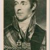 Field-Marshal Arthur, Duke of Wellington.