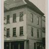 Dr. Johnson's house, Lichfield.