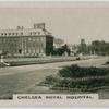 Chelsea Royal Hospital.