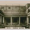 Bath, Roman Baths.