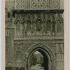 Ethelbert Gate, Norwich.