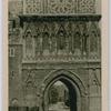 Ethelbert Gate, Norwich.