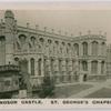 Windsor Castle, St. George's Chapel.