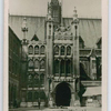 The Guildhall, London.