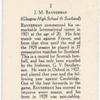 J.M. Bannerman.