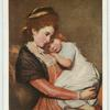 A Lady and Child.