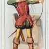 Archer, Elizabethan period.