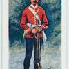 The South Wales Borderers.