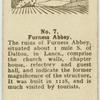 Furness Abbey.