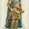 Anglo-Saxon noble.
