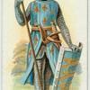 Norman knight.