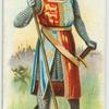 Knight of Henry II.
