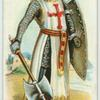 Crusader of Richard I.