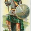 Spearman of Wallace.
