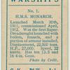 H.M.S. Monarch.