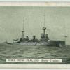 H.M.S. New Zealand (Battle cruiser).