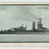 H.M.S. King George V.