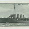 H.M.S. Fearless (flagship).
