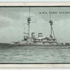 H.M.S. Lord Nelson (battleship).