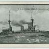 H.M.S. Inflexible (dreadnought cruiser).