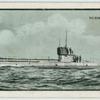 Submarine E6.