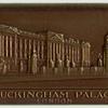 Bronze plaques.