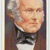 Sir Samuel Cunard.