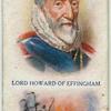 Lord Howard of Effingham.
