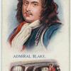 Admiral Blake.