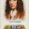 Captain Dampier.