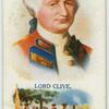 Lord Clive.