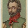 Sir Francis Drake, 1545-1596.