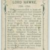 Lord Hawke.