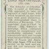 Lord Heathfield.