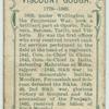 Viscount Gough.
