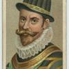 Earl of Beaconsfield.