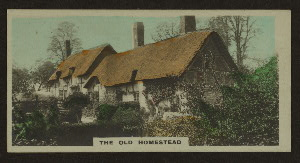 The old homestead.