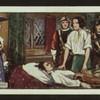 Arrest of Blood.
