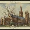 Llandaff Cathedral.