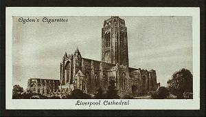 Liverpool Cathedral.