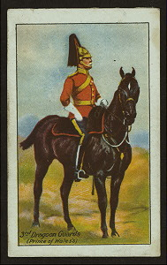 3rd Dragoon Guards (Prince of Wales's.