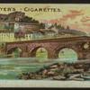 Verona bridge.