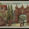Wincheap Gate, Canterbury.