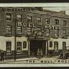 The Bull, Rochester.