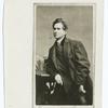 Barney Williams, 1823-76
