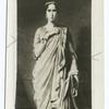 Elizabeth Rachel Felix, 1821-58, as Phèdre