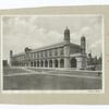 Ridgley Library, Washington University, St. Louis