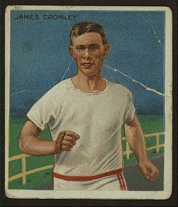 James Crowley.