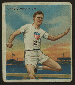 Chas J. Bacon Jr.