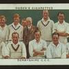 Derbyshire C.C.C.